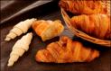 Croissant AOP butter 70g raw