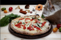 'A Pizza Primavera