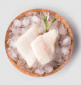 HALIBUT FISH FILLET