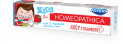 Astera HOMEOPATHICA KIDS - Juicy Strawberry ( age 0+ )