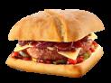 Frozen Premium Burger