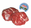 Frozen Boneless Beef Heart of Rump