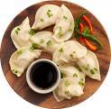 Australian Chicken Dumplings