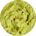 FROZEN GUACAMOLE SPICY