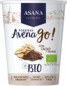 Bio Oat Porridge with Cocoa and Baobab