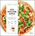 Pizza Napolitaine Caprese