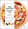 Pizza Napolitaine aux Légumes Grillés & Coppa
