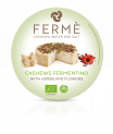 FERMENTINO FERME SEMI AGED - FERMENTED NUTS (3 INGREDIENTS) - HERBS & FLOWERS