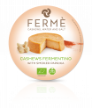 FERMENTINO FERME SEMI AGED - FERMENTED NUTS (3 INGREDIENTS) SMOKED PAPRIKA