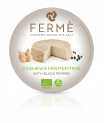 FERMENTINO FERME SEMI AGED - FERMENTED NUTS (3 INGREDIENTS) BLACK PEPPER