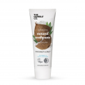 Humble Natural Toothpaste - Coconut & Salt with flouride