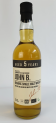 DUTCH CERTIFIED ORGANIC SINGLE MALT WHISKY