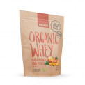 Organic Whey Protein 900g Lush Mango and Peach