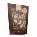 Organic Vegetable Protein 900g Chocolate