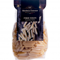 Durum Wheat Pasta - PENNE RIGATE 500g