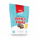 Diet Whey + Fibre 900g Chocolate and HazelNuts