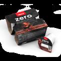 4 x Zero Pudding 125 g Chocolate