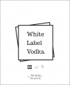 White Label Premium Vodka (organic)