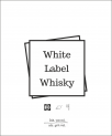 White Label Whisky (organic)