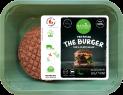 Naturli The Burger