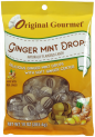 Gingermint Drops