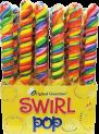 Unicorn Swirl Pops
