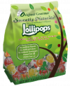 Sweetly Naturals Lollipop Bag