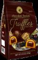 Chocolate Fusion Turffles