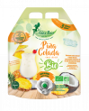 "Piña Colada Organic Non Alcoholic ""Les fees bio"" 3L stand up pouch"