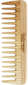 SMALL COMB WITH WIDE TEETH