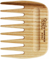 PINK COMB IN NATURAL WOOD