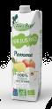 "Organic NFC Apple Juice 100 % from Occitania ""Les fées Bio"" 1L"