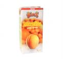 Vindi pulpy apricot nectar