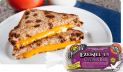 Ezekiel 4:9 Cinnamon Raisin Sprouted Whole Grain Bread