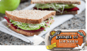 Ezekiel 4:9 Low Sodium Sprouted Whole Grain Bread