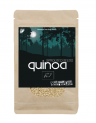 ORGANIC DRIED QUINOA SPROUTED SEEDS