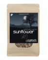 ORGANIC DRIED SUNFLOWER SPROUTED SEEDS