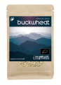 BIO DRIED BUCKWHEAT SPROUTED SEEDS