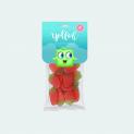 Yolloh Strawberries - Gelatine Free
