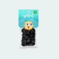 Yolloh Black Rolls - Vegan