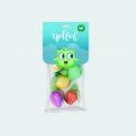 Yolloh Fruit Mix - Vegan