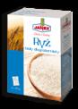White rice 4x100g