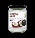 RAW Organic Food Coconut Oil Extra Vierge