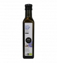 RAW Organic Food Flaxseed oil cold pressed
