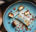 Swiss Chocolate Bar - Super Coconut