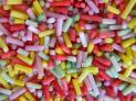 Sugar decorations - Strands/Sprinkles