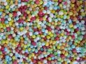 Sugar decorations - Nonpareils hard & soft