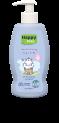 Happy Baby Moisturizing Milk