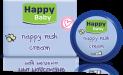 Happy Baby Nappy Rash cream