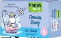 Happy Baby Cream soap